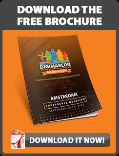 Download DigiMarCon Netherlands 2021 Brochure