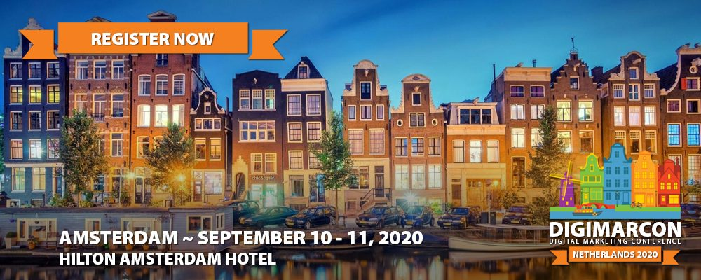 DigiMarCon Netherlands Register